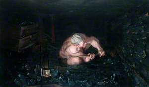 'Under the coaly Tyne'