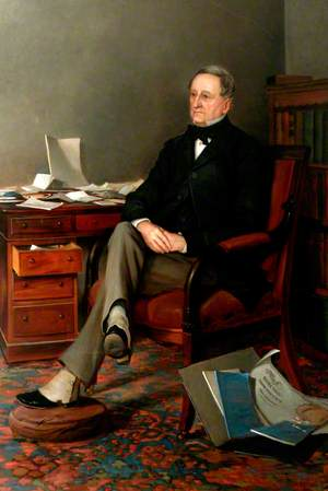 William Fallows (1797–1889)