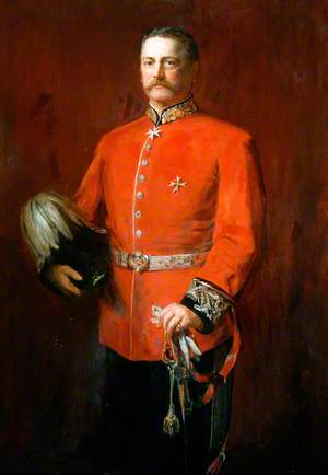 Sir Raylton Dixon