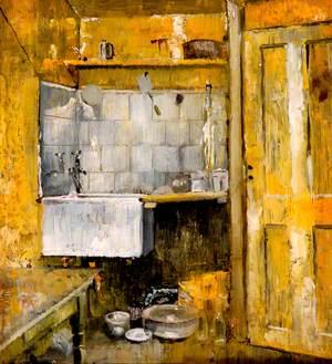 Scullery Sink