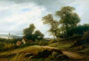 An English Landscape