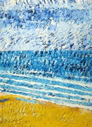 North Sea Triptych