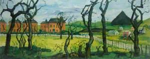 Landscape, County Durham