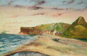 Huntcliffe, Old Saltburn, North Yorkshire