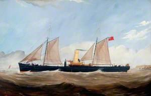 SS 'Genova'