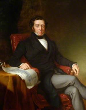 Robert Stephenson (1805–1859)