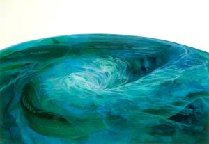 Study for 'Memory of Water I' No. 2
