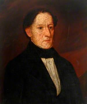Joseph Hinton, 'Florington', Tragedian