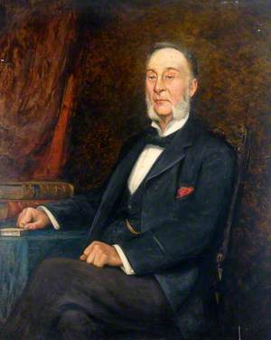 Thomas Thompson Gofton (1825–1911)