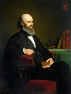 Thomas Carr Lietch (1815 or 1816–1876), First Town Clerk of Tynemouth