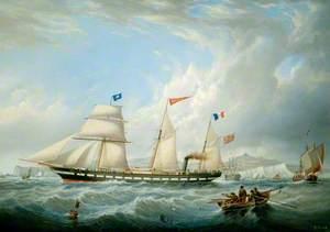 Sailing Ship*