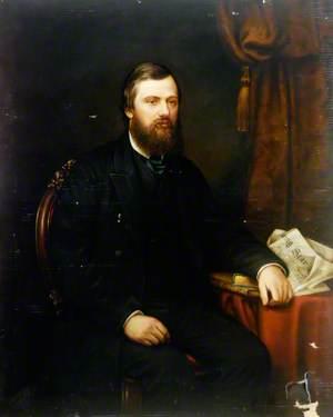 Joseph Cowen