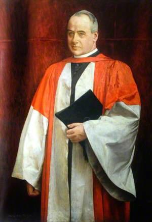 Reverend Henry Palin Gurney (1847–1904)