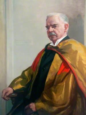 John Wight Duff, MA, DLitt