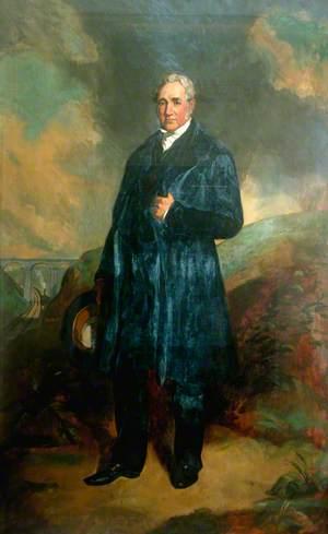 George Stephenson (1781–1848)