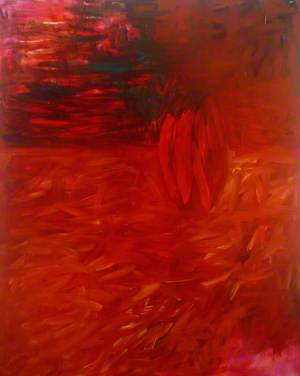 Red Painting*