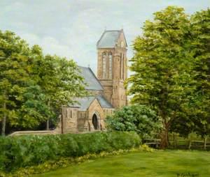 St Mark's Church, Marske, Tees Valley