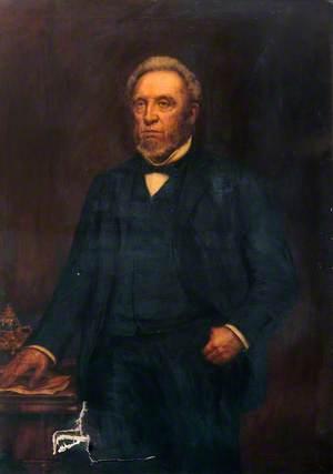 Councillor Elias Jones, Esq., JP