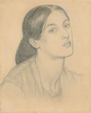 Clara Vaughan Morgan