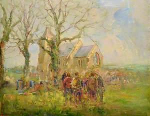 The Gathering, Llanddeusant