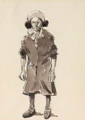 Maggie Williams, Penmynydd