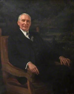 Sir D. Owen Evans (1876–1945), MP