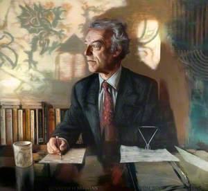 Kenneth O. Morgan (b.1934), Vice-Chancellor (1989–1994)