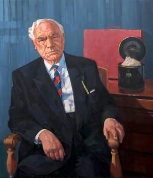 Lord Elystan Morgan (b.1932), President (1997–2007)