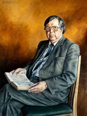 Lord Cledwyn of Penrhos (1916–2001), President (1977–1985)