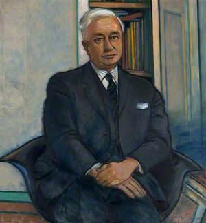 Sir Ben Bowen Thomas (1899–1977), President (1964–1976)