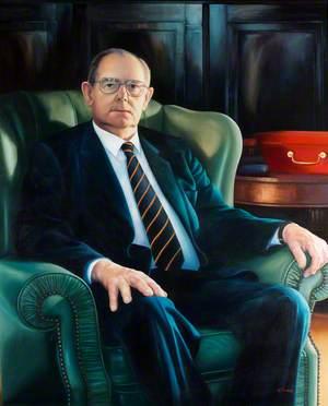 Sir Melvyn Rosser (1926–2001), President (1985–1997)