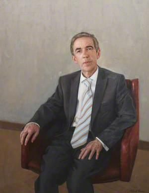 Professor Noel G. Lloyd (b.1946), Vice-Chancellor (2004–2011)
