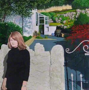 Garden Gate (Gât yr Ardd)