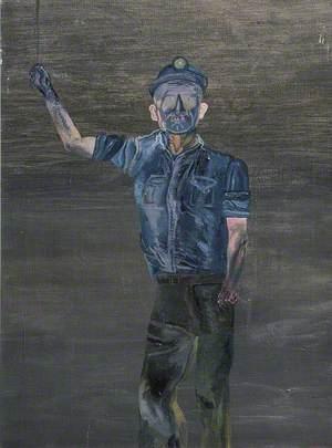 Hen Löwr (Old Miner)