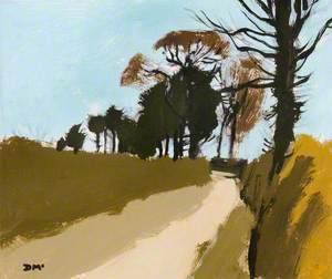 Anglesey Lane