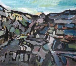 Penrhyn Quarry, Bethesda (Chwarel Penrhyn, Bethesda)