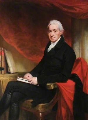 Hugh Leycester, KC