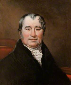 William Hughes, Llanfaes Maltster, 1831