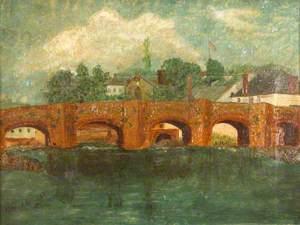 Usk Bridge, Brecon