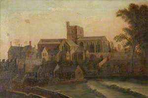 Brecon Priory