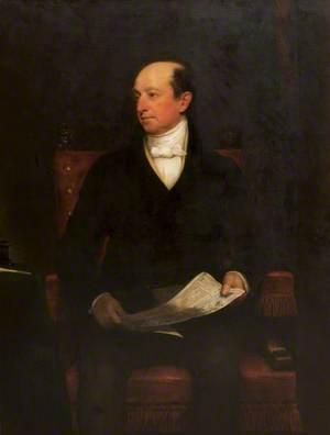 Colonel Thomas Wood of Gwernyfed