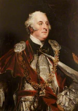 John Jeffreys Pratt (1759–1840), Marquis Camden