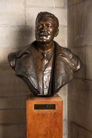 Sir John Pritchard Jones (1845–1917), Baronet