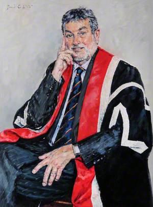Professor R. Merfyn Jones, Vice-Chancellor (2004–2009)