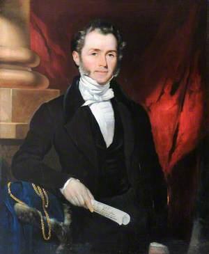 John Morgan (1796–1870)