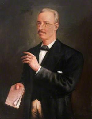 Lewis William Lewis, 'Llew Llwyfo' (1831–1901)