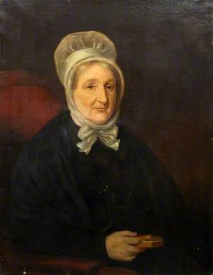 Mrs Sarah Hill (1760–1847)