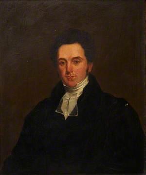 Reverend John Jennings