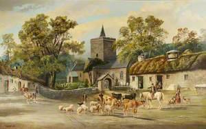 Llanbadarn Fawr