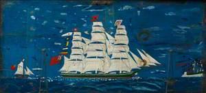 Sailor's Chest